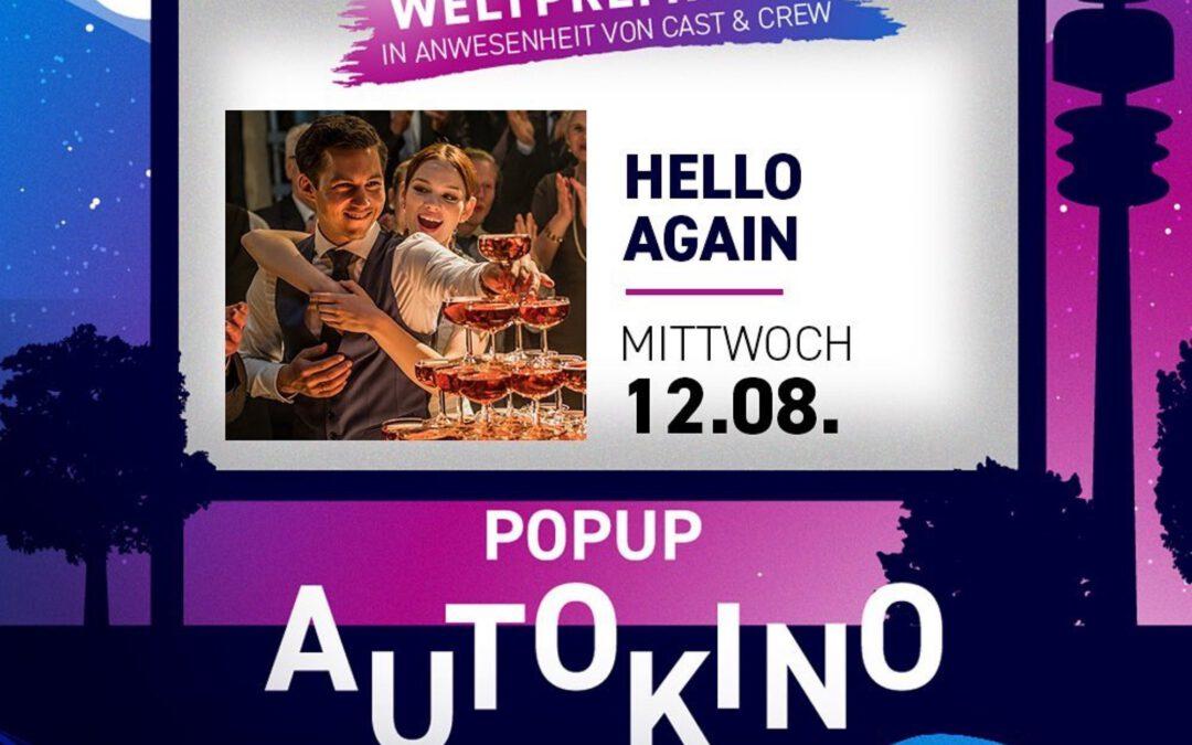 """Der Film """"Hello Again"""" hat Weltpremiere"""