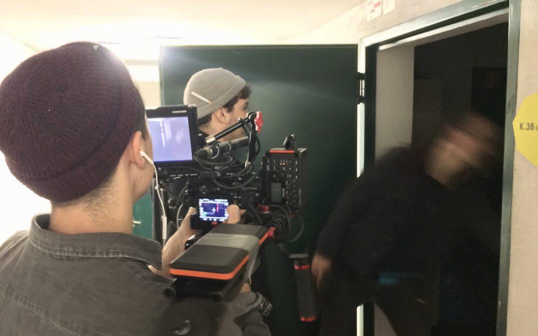 About Me – Präsentationsvideo für Schauspieler / innen
